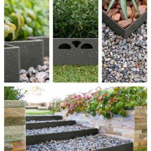 Inspire Garden Edging